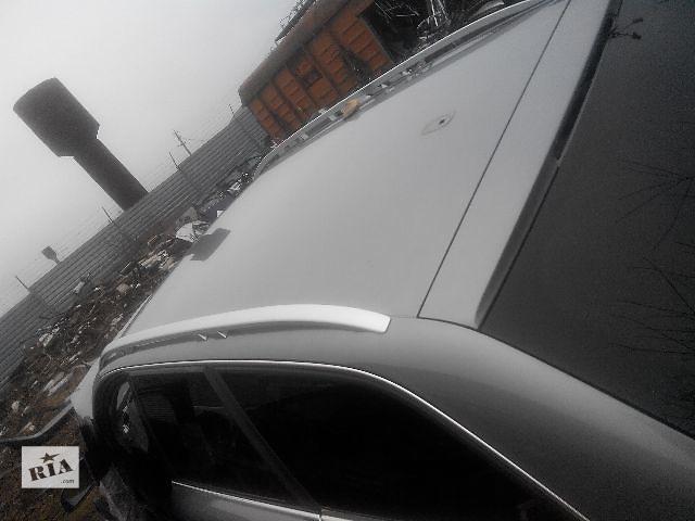 продам Б/у крыша для универсала Audi A6 Allroad 2007 бу в Львове