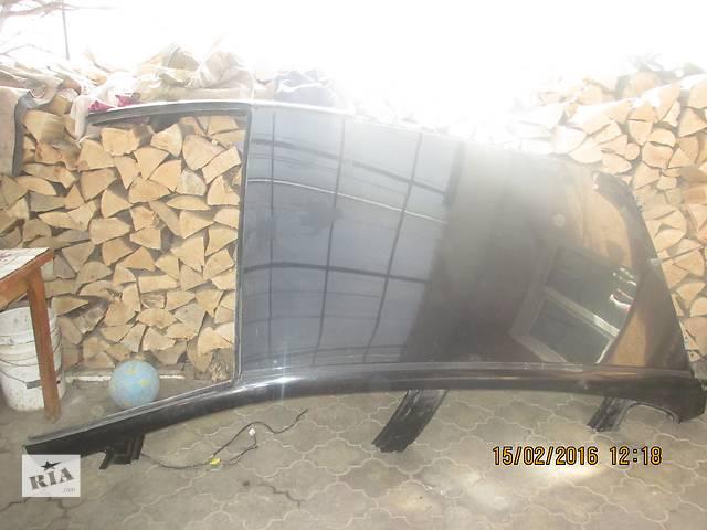 купить бу Б/у крыша для универсала Chevrolet Tacuma в Львове