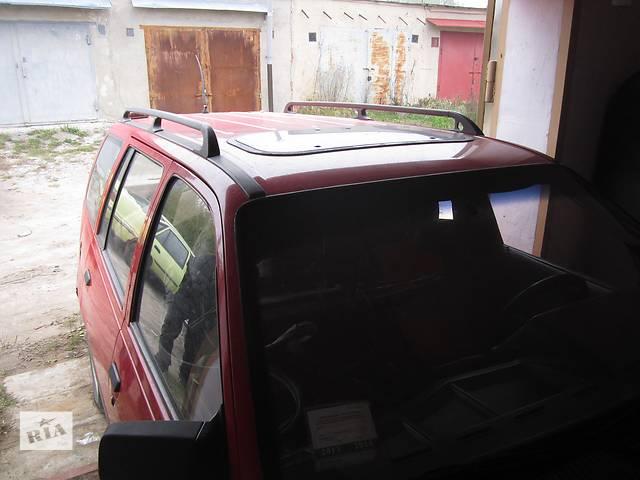 купить бу Б/у крыша для универсала Opel Kadett в Ровно