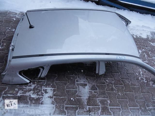 бу Б/у крыша Hyundai i30 в Киеве
