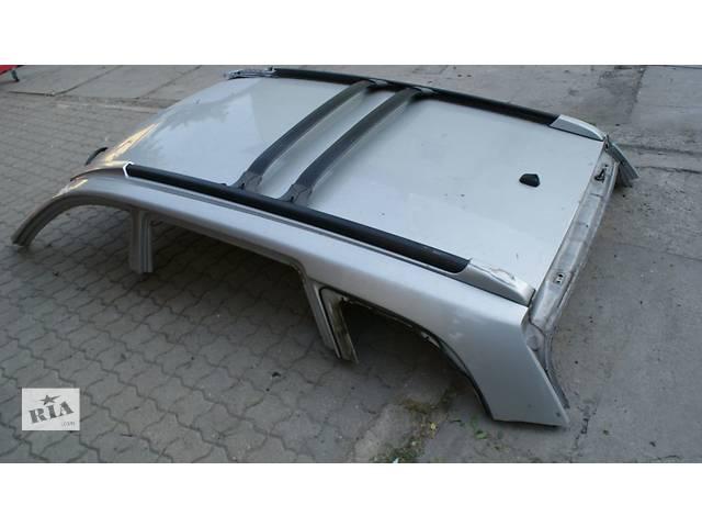 бу Б/у Крыша Hyundai Santa FE в Киеве