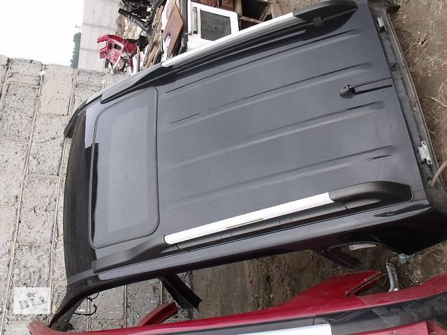 продам Б/у Крыша Hyundai Tucson бу в Киеве