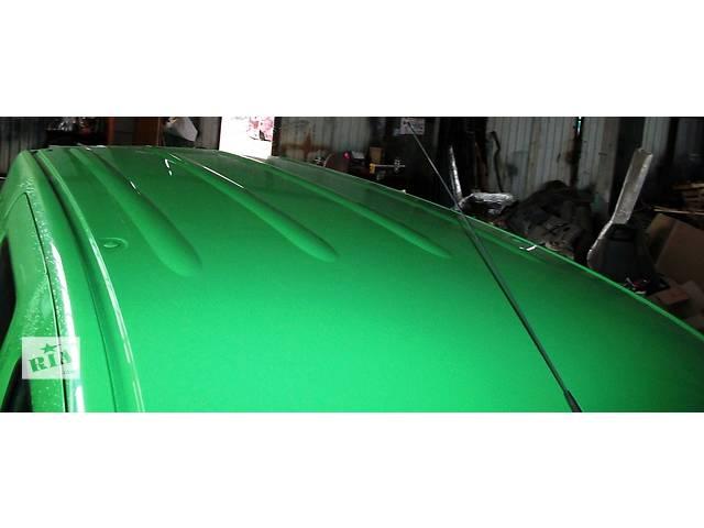 продам Б/у Крыша Криша Renault Kangoo Кенго 1,5 DCI К9К 2008 бу в Рожище
