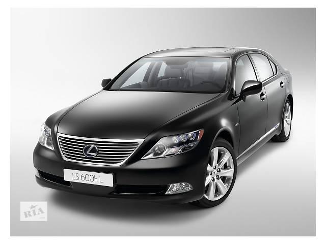 Б/у крыша Lexus LS- объявление о продаже  в Киеве