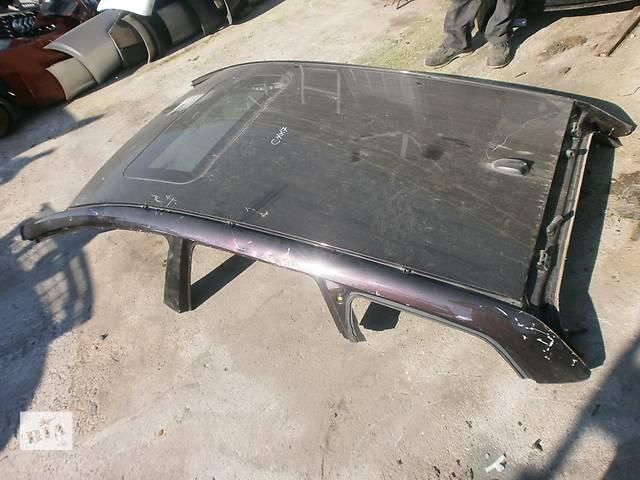 купить бу Б/у крыша Mazda CX-7 в Киеве