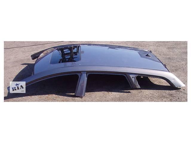 продам Б/у Крыша Mazda CX-7 бу в Киеве