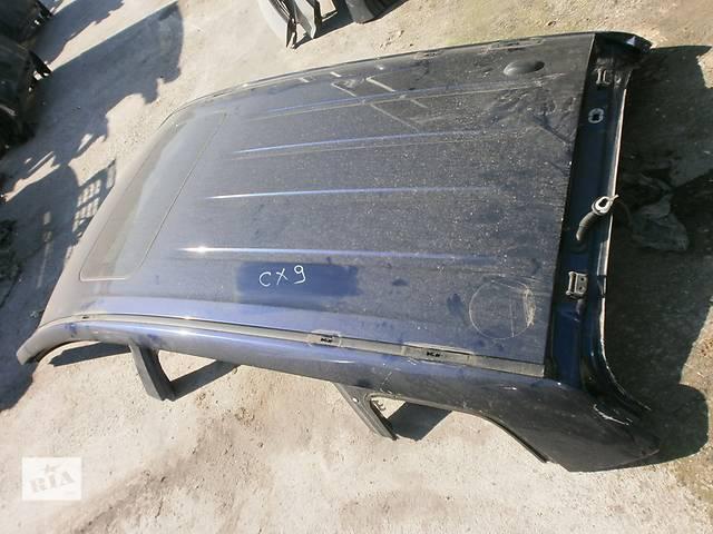 Б/у крыша Mazda CX-9- объявление о продаже  в Киеве