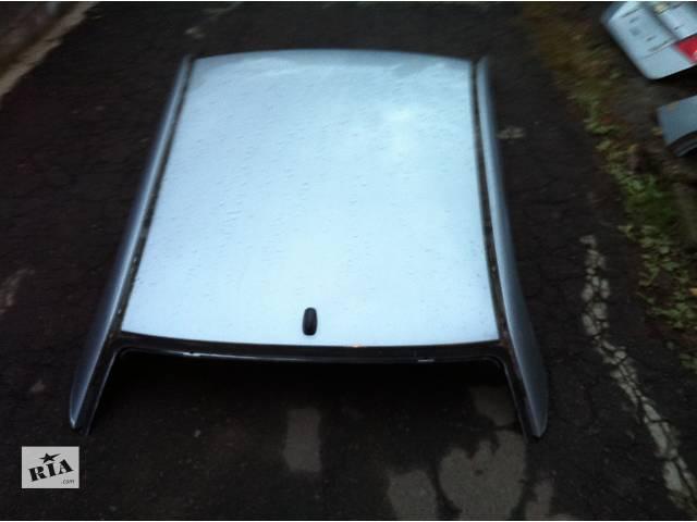 купить бу Б/у крыша  Mitsubishi Lancer 2003 - 2009р в Ровно