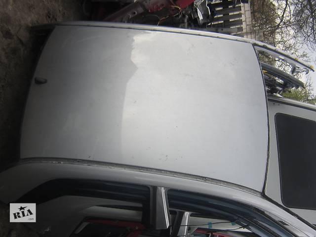 Б/у крыша Mitsubishi Lancer- объявление о продаже  в Киеве