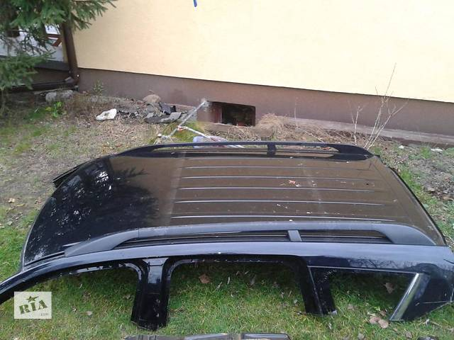 Б/у Крыша Mitsubishi Outlander XL 2010-2013- объявление о продаже  в Киеве