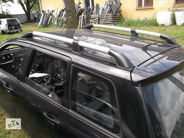 Б/у крыша Mitsubishi Outlander- объявление о продаже  в Киеве