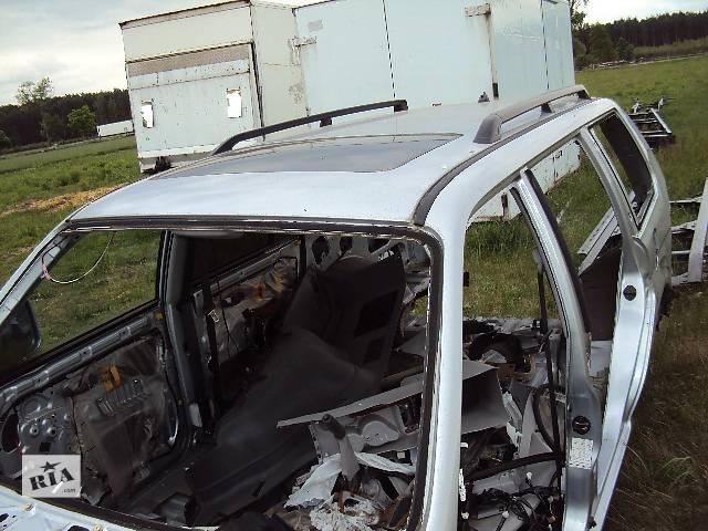 продам Б/у Крыша Mitsubishi Pajero Sport бу в Киеве