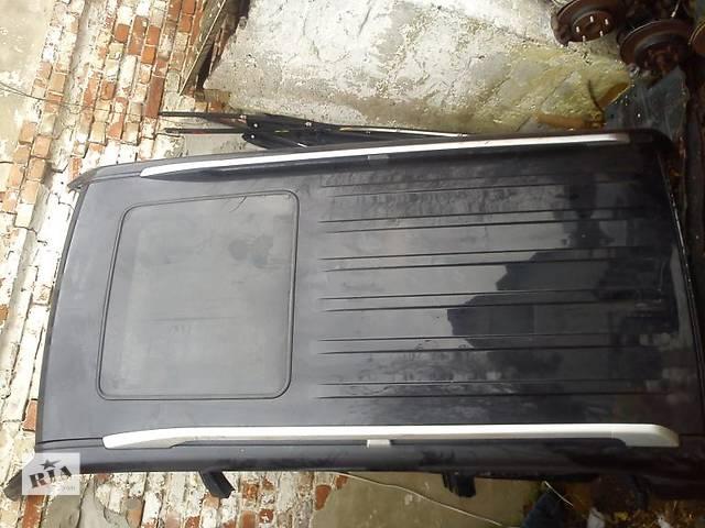 Б/у Крыша Mitsubishi Pajero Wagon 4- объявление о продаже  в Киеве