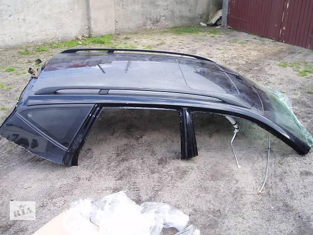 продам Б/у крыша Nissan Murano бу в Киеве