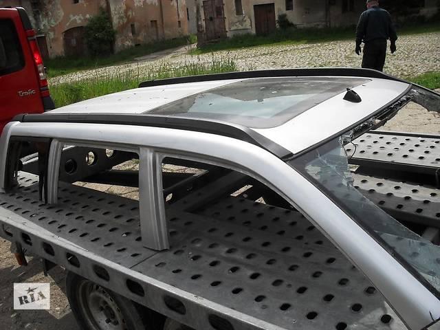 бу Б/у Крыша  Nissan X-Trail в Киеве