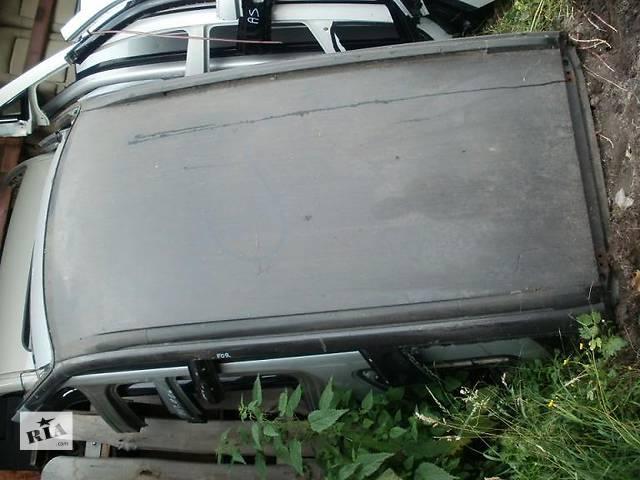 бу Б/у Крыша Subaru Forester в Киеве