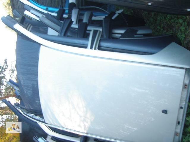 продам Б/у крыша Toyota Auris бу в Киеве