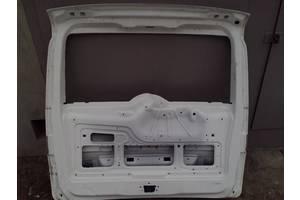 б/у Крышки багажника Citroen Nemo груз.
