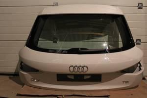 б/у Крышки багажника Audi Q3
