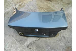 б/у Крышки багажника BMW 523