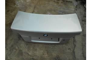 б/у Крышки багажника BMW 528