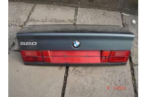 б/у Крышки багажника BMW 530