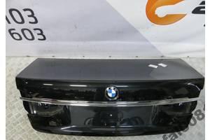 б/у Кришка багажника BMW 7 Series