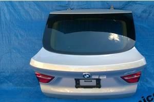 б/у Крышки багажника BMW X4