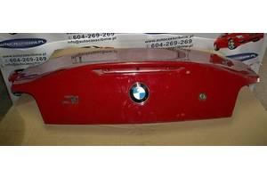 б/у Крышки багажника BMW Z4