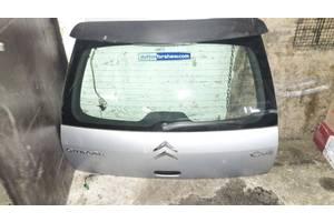 б/у Крышка багажника Citroen C4 Hatchback