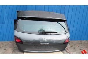 б/у Крышки багажника Citroen DS4