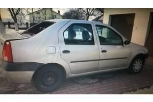 б/у Крышки багажника Dacia Logan