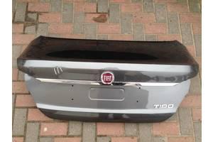 б/у Крышки багажника Fiat Tipo