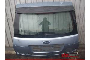 б/у Кришка багажника Ford C-Max