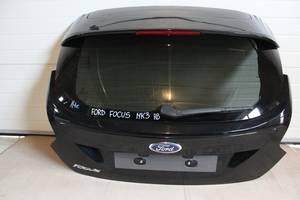 б/у Крышки багажника Ford Focus Hatchback (5d)