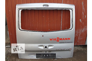 б/у Крышки багажника Opel Vivaro груз.