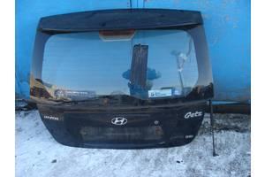 б/у Крышки багажника Hyundai Getz
