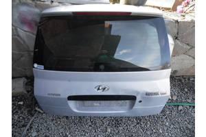 б/у Крышки багажника Hyundai Matrix