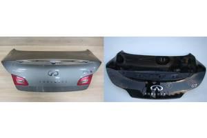 б/у Крышки багажника Infiniti G35
