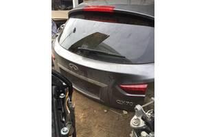 б/у Крышки багажника Infiniti QX50