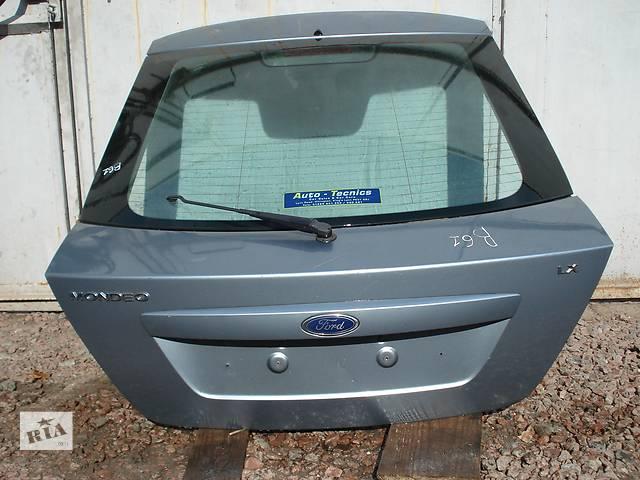 купить бу Б/у крышка багажника для хэтчбека Ford Mondeo в Киеве
