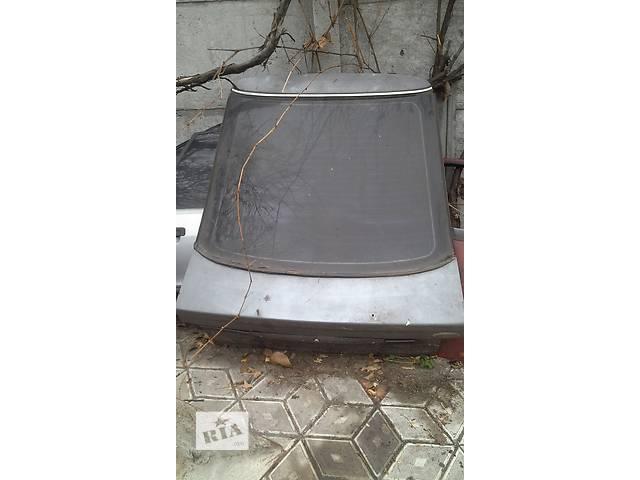 купить бу Б/у крышка багажника для хэтчбека Ford Scorpio в Запорожье