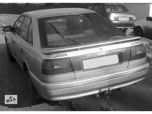 Б/у крышка багажника для хэтчбека Mazda 626- объявление о продаже  в Львове