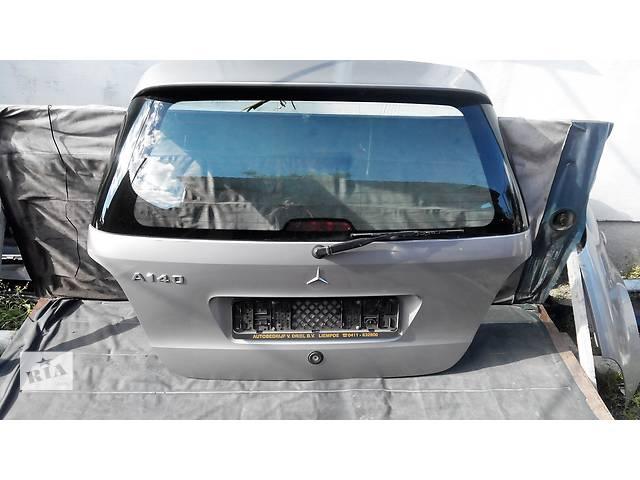 купить бу Б/у крышка багажника для хэтчбека Mercedes A-Class в Ковеле