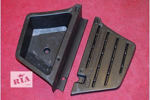 б/у Крышка багажника Mitsubishi Lanser X Sportback