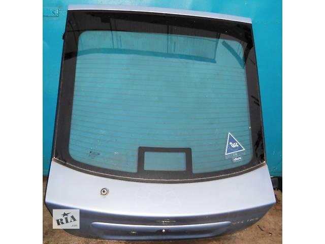 продам Б/у крышка багажника для хэтчбека Opel Vectra B бу в Херсоне