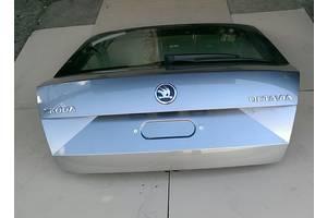 б/у Крышки багажника Skoda Octavia A7