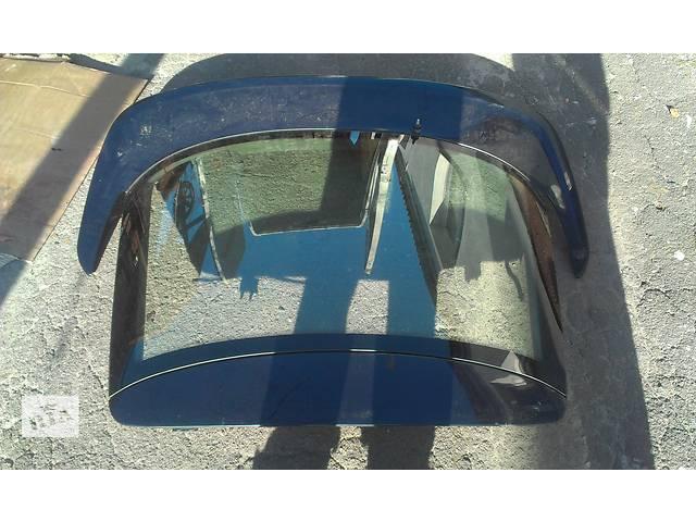 продам Б/у крышка багажника для купе Audi 80 C4 бу в Ковеле