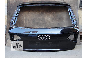 б/у Крышки багажника Audi A4 Avant