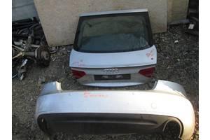 б/у Крышки багажника Audi A5